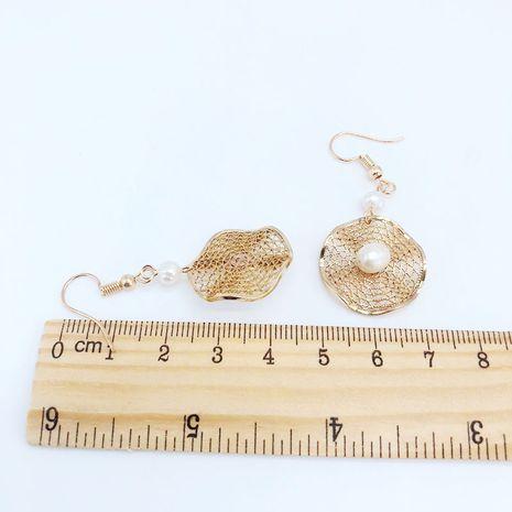 Beads Korea  earring  (Photo Color)  Fashion Jewelry NHOM1622-Photo-Color's discount tags