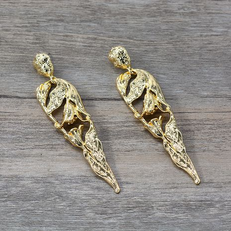 Alloy Fashion Cartoon earring  (Alloy)  Fashion Jewelry NHNT0759-Alloy's discount tags
