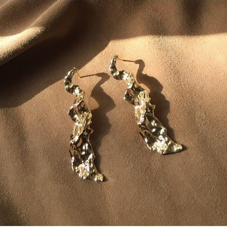Alloy Fashion Geometric earring  (Alloy)  Fashion Jewelry NHYQ0681-Alloy's discount tags