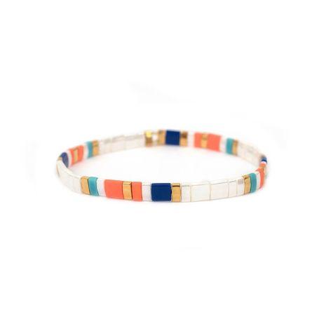 Alloy Fashion Geometric bracelet  (MI-B190026A)  Fashion Jewelry NHGW1642-MI-B190026A's discount tags