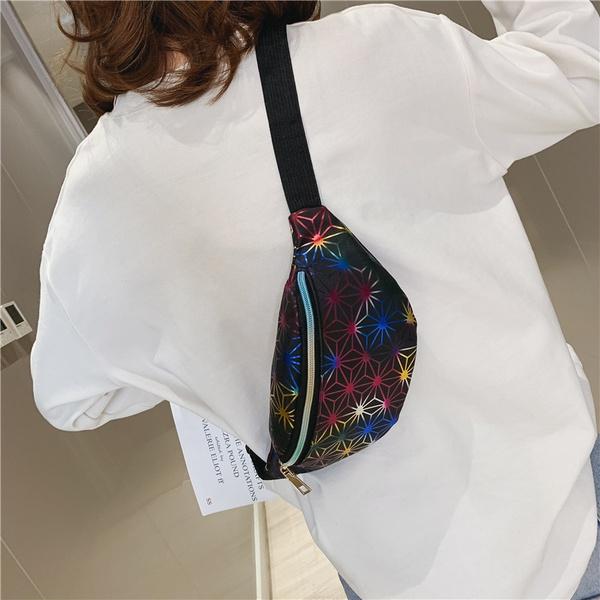 PU Fashion  Shoulder Bags  (black)   NHLD2054-black