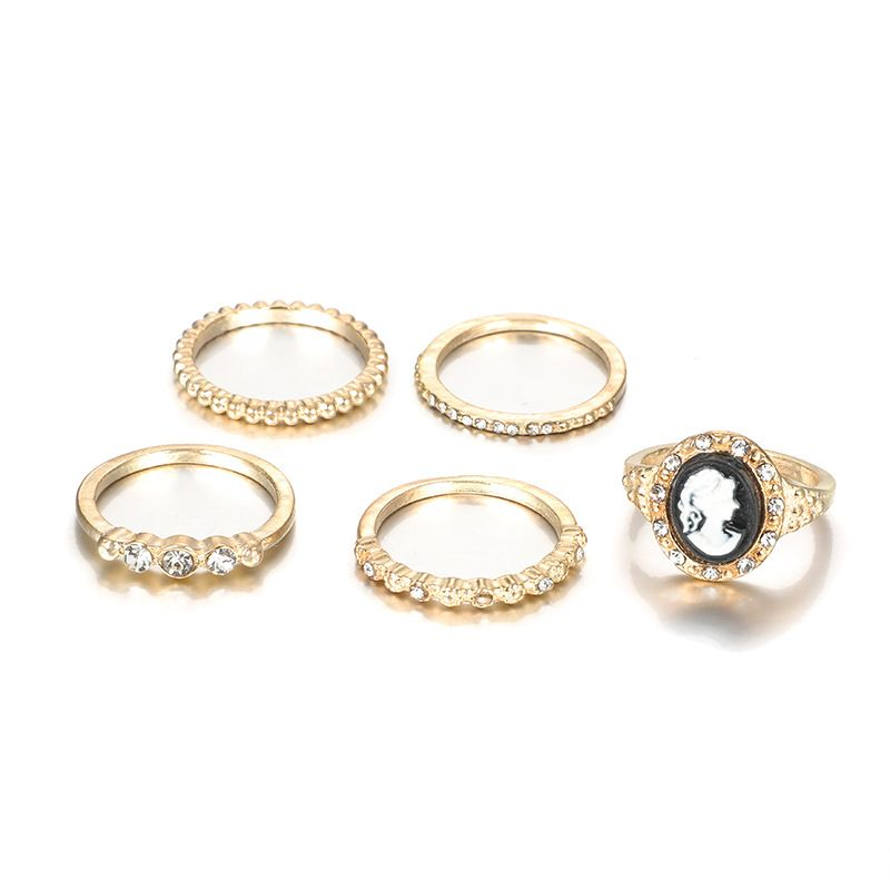 Alloy Fashion  Ring  4566  Fashion Jewelry NHGY29754566