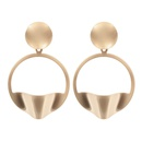 Alloy Fashion Geometric earring  Alloy  Fashion Jewelry NHCT0506Alloy