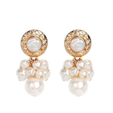 Alloy Fashion Geometric earring  (51740)  Fashion Jewelry NHJJ5621-51740's discount tags