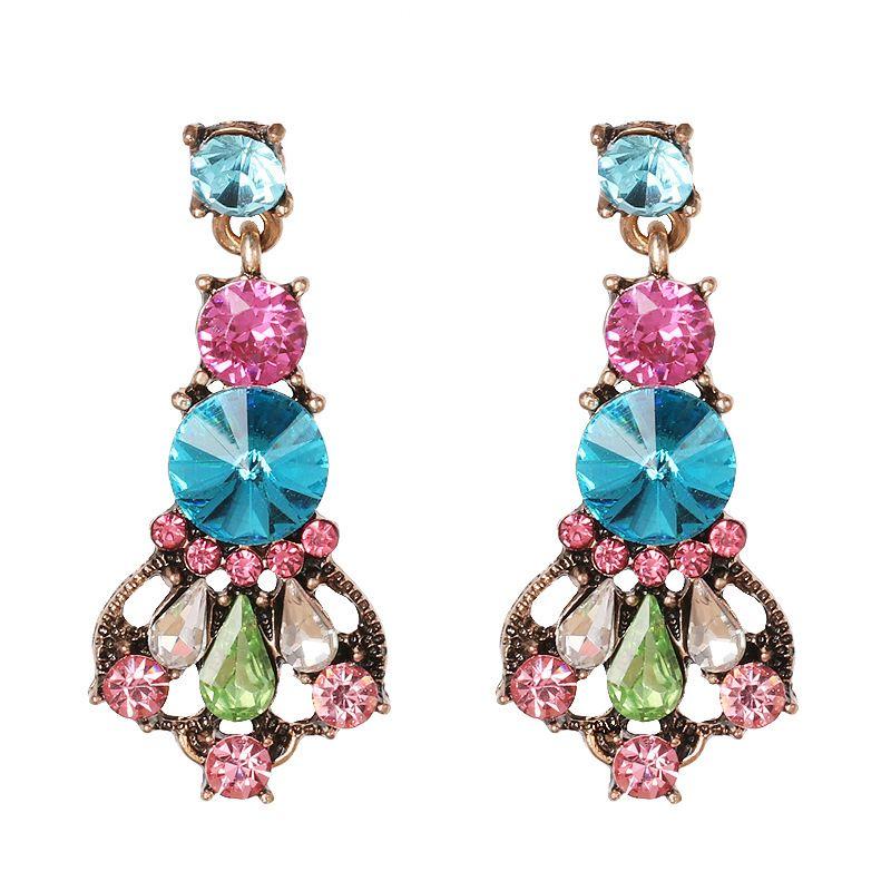 Alloy Fashion  earring  51770  Fashion Jewelry NHJJ562351770