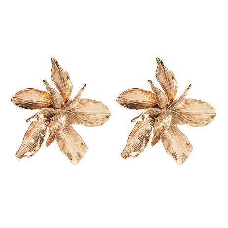 Alloy Fashion Flowers earring  (51739)  Fashion Jewelry NHJJ5626-51739's discount tags