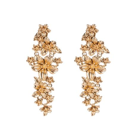 Alloy Fashion Flowers earring  (51743)  Fashion Jewelry NHJJ5627-51743's discount tags