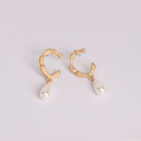 Beads Fashion Geometric earring  (51726)  Fashion Jewelry NHJJ5629-51726's discount tags