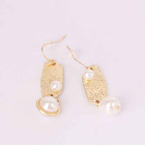 Beads Fashion Geometric earring  (51754)  Fashion Jewelry NHJJ5636-51754's discount tags