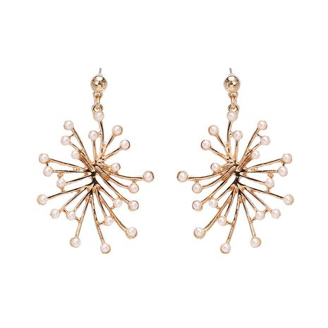 Alloy Simple Geometric earring  (51693)  Fashion Jewelry NHJJ5643-51693's discount tags