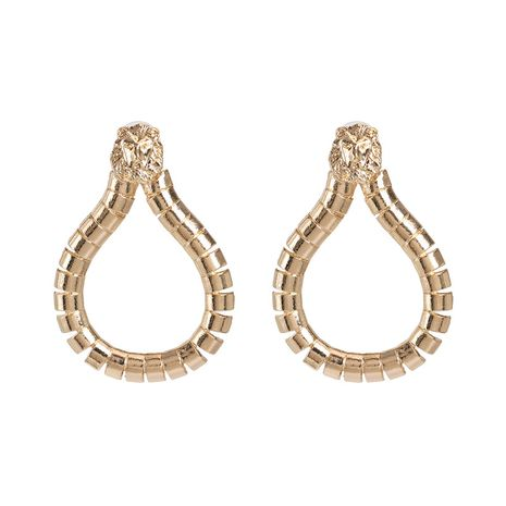 Alloy Simple Geometric earring  (51688)  Fashion Jewelry NHJJ5645-51688's discount tags