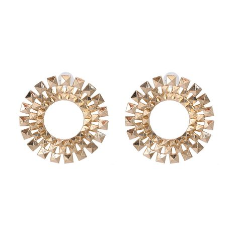 Alloy Simple Geometric earring  (51690)  Fashion Jewelry NHJJ5646-51690's discount tags
