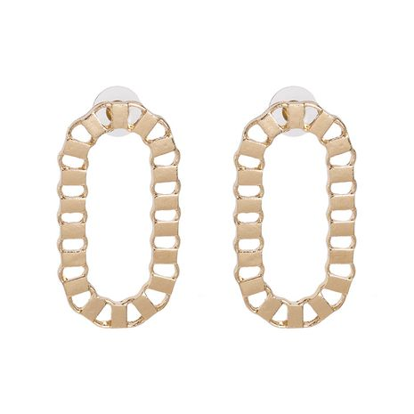 Alloy Simple Geometric earring  (51686)  Fashion Jewelry NHJJ5647-51686's discount tags