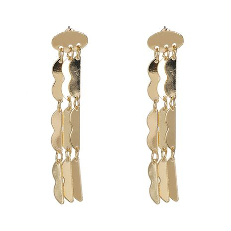 Alloy Simple Geometric earring  (51685)  Fashion Jewelry NHJJ5648-51685's discount tags