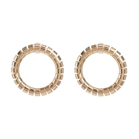 Alloy Simple Geometric earring  (51689)  Fashion Jewelry NHJJ5650-51689's discount tags
