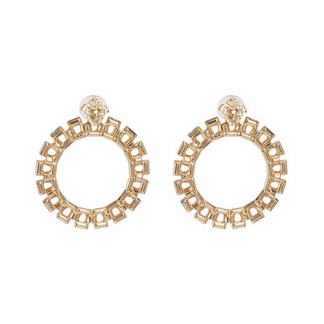 Alloy Simple Geometric earring  (51687)  Fashion Jewelry NHJJ5649-51687's discount tags