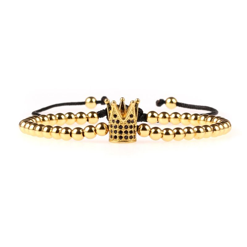 TitaniumStainless Steel Fashion bolso cesta bracelet  BR0439A  Fine Jewelry NHPY0579BR0439A