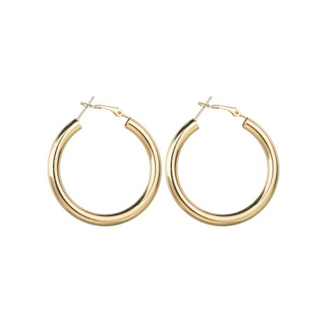 Alloy Fashion Geometric earring  (Alloy)  Fashion Jewelry NHBQ1945-Alloy's discount tags