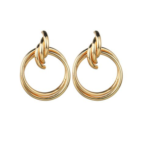 Alloy Fashion Geometric earring  (Alloy)  Fashion Jewelry NHBQ1953-Alloy's discount tags