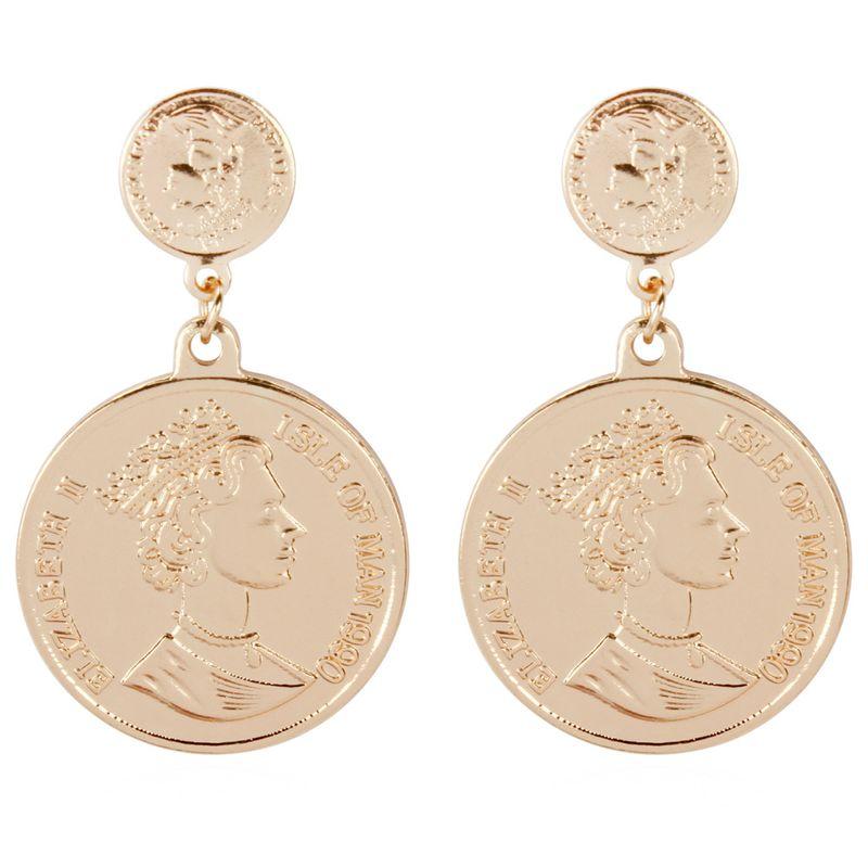Alloy Fashion Geometric earring  Alloy  Fashion Jewelry NHMD5228Alloy