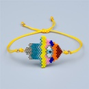 Alloy Fashion Tassel bracelet  MIS180090  Fashion Jewelry NHGW1526MIS180090