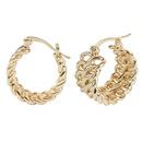 Alloy Fashion Geometric earring  Alloy  Fashion Jewelry NHMD5220Alloy