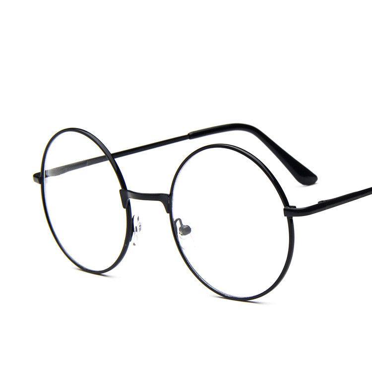 Alloy Vintage  glasses  Black box  Fashion Accessories NHKD0824Blackbox