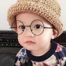 Alloy Fashion  glasses  Black  Fashion Accessories NHKD0758Black