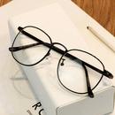 Alloy Vintage  glasses  Sand black  Fashion Accessories NHKD0833Sandblack