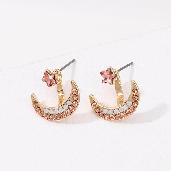Alloy Fashion Geometric earring  (Alloy)  Fashion Jewelry NHNZ1357-Alloy