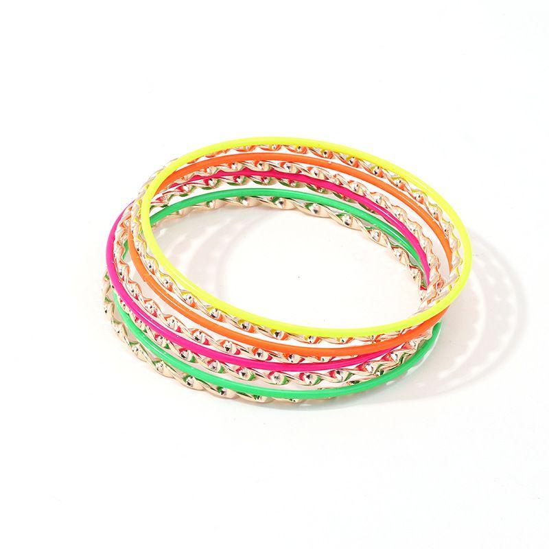 Alloy Fashion Geometric bracelet  Alloy  Fashion Jewelry NHNZ1377Alloy