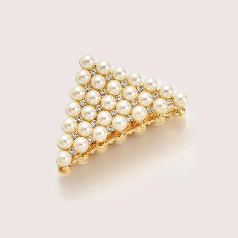 Alloy Fashion Geometric Hair accessories  (triangle)  Fashion Jewelry NHHN0460-triangle's discount tags