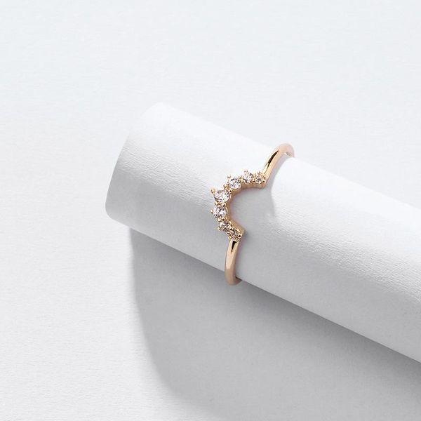 Womens Geometric Agate Rings LU190410116576
