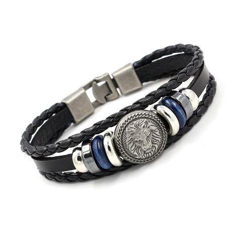 Mens Animal / Zodiac Cortex Bracelets & Bangles HM190411116680's discount tags