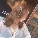 Womens tassel plating alloy Hair Accessories YT190411116800