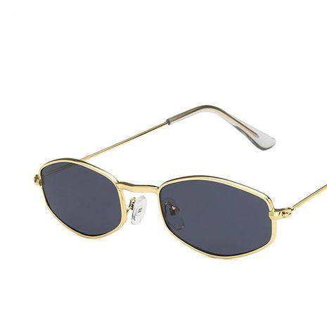 Nuevas gafas de sol retro de moda para hombres y mujeres. KD190412116917's discount tags