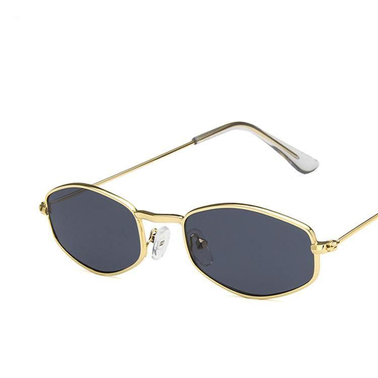 New trend retro sunglasses fashion men s and women s sunglasses KD190412116917