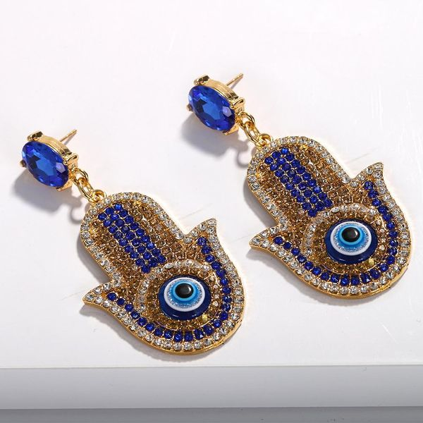 Womens Geometric Earrings JQ190416117448