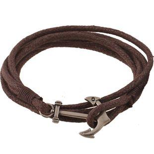 Unisex Geometric Wax Rope Bracelets & Bangles PK190416117718's discount tags