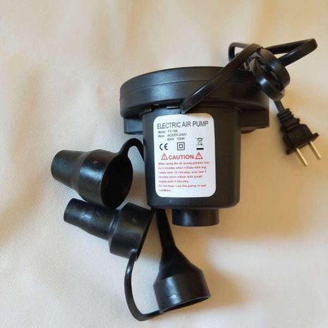 Dual-purpose 220V household electric air pump Electric air pump Electric pump WW190417117908's discount tags