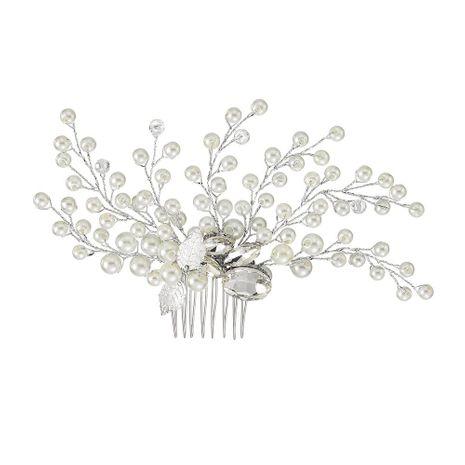 El rhinestone del ojo del caballo de la perla de las mujeres deja las perlas hechas a mano. HS190418118159's discount tags