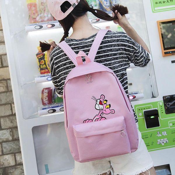 Korean version of the small fresh Sen series versatile shoulder bag XC190420118581