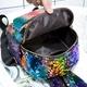 PU Bunny bag, bright film, mother bag, shoulder, mobile tide PB190420118499