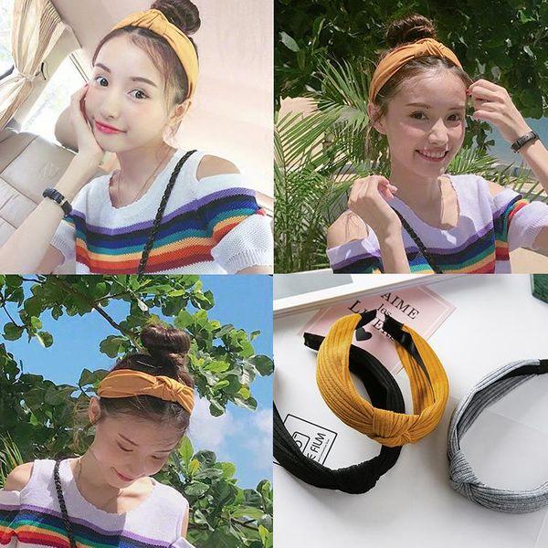 Womens U-Knit Hair Accessories MS190426119375