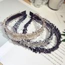 Womens Bow Cloth Hair Accessories SM190426119310