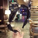 Womens Wavy Cloth Hair Accessories SM190426119313