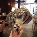 Womens Bow Cloth Hair Accessories SM190426119315