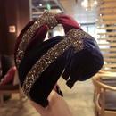 Womens Bow Cloth Hair Accessories SM190426119322