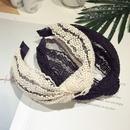 Womens bow fabrics own brand Hair Accessories SM190426119335