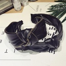 Womens Bow Cloth Hair Accessories SM190426119337